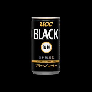 BLACK無糖