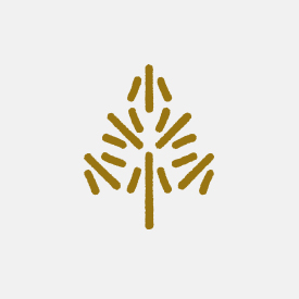 「小金井ガーデン」のロゴマークデザイン