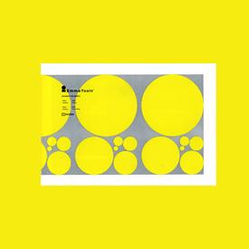 マーケティング会社「EXIDEA」のパンフレットデザイン